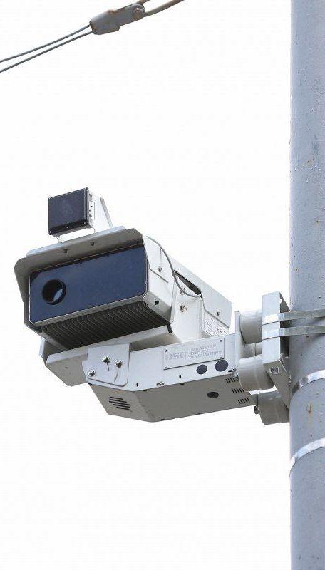 Во Львовской области заработали несколько новых камер автофиксации нарушений ПДД: где они установлены