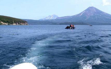 На Камчатке из озера подняли тело шестого погибшего в авиакатастрофе Ми-8