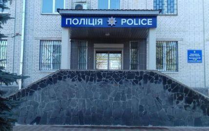 Под Киевом отчим жестоко избил 7-летнего пасынка за шалости и неубранные вещи