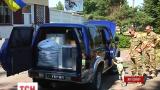 Разведрота 95 аэромобильной бригады получила в подарок от благотворителей внедорожник