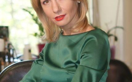 В Киеве жестоко убили известную стилистку Екатерину Положай