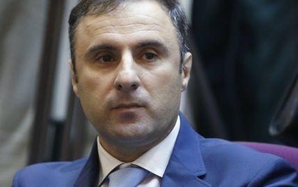 Глава одесской полиции Лорткипанидзе ушел в отставку