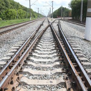 В Черниговской области поезд переехал мужчину: подозревают самоубийство
