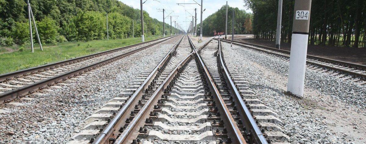У Полтавській області під колесами потяга загинув пенсіонер (фото)
