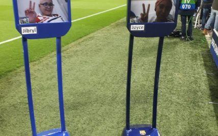"""""""Барселона"""" и """"Лион"""" помогли тяжелобольным деткам виртуально попасть на матч Лиги чемпионов"""