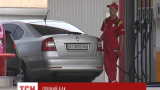 Из-за пожара на нефтебазе под Васильковом Кличко собирается проверить все нефтебазы и АЗС столицы