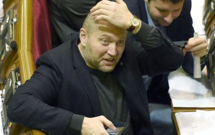 Кандидат в мери Києва підхопив коронавірус