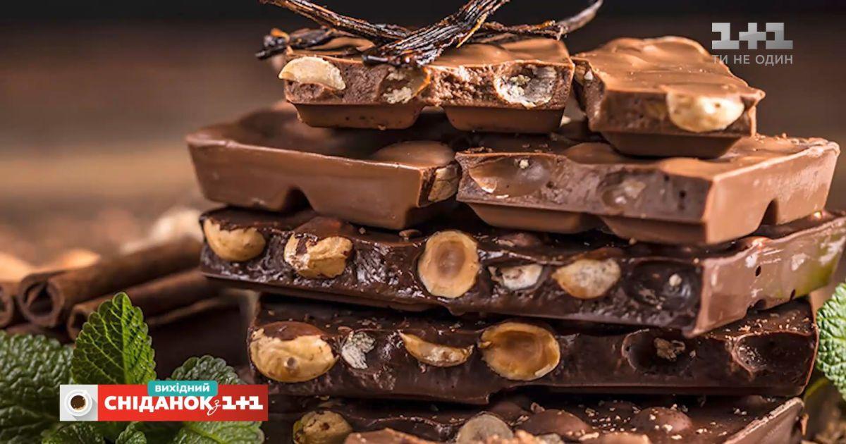 Шоколад для взрослых: что это и с чем его едят