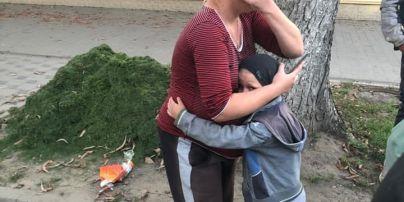 Через погані оцінки не прийшов додому: на Київщині шукали школяра