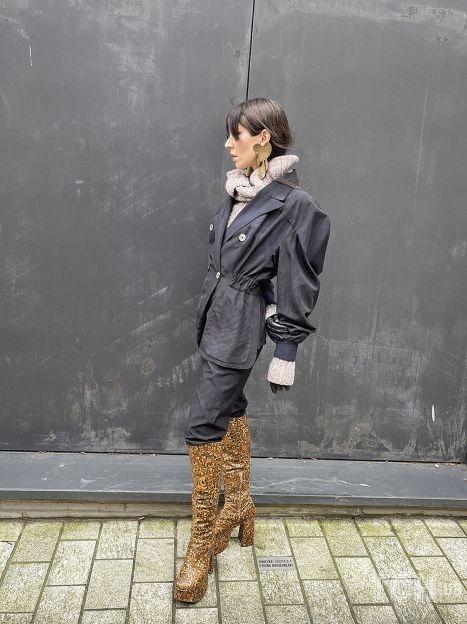 Коллекция Vivienne Westwood прет-а-порте сезона осень-зима 2021-2022 / © East News
