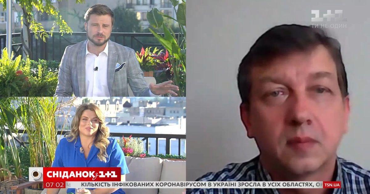 Киевсовет проголосовал за то, чтобы в киевских школах обучение начиналось с пения гимна Украины: мнения украинцев