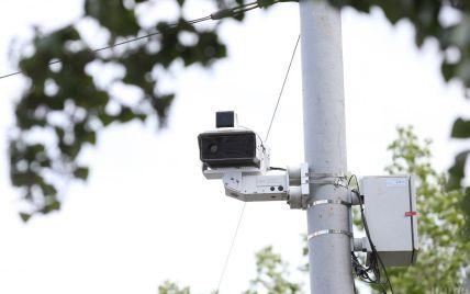 В Одессе появятся 24 камеры автофиксации нарушений ПДД: где они будут установлены