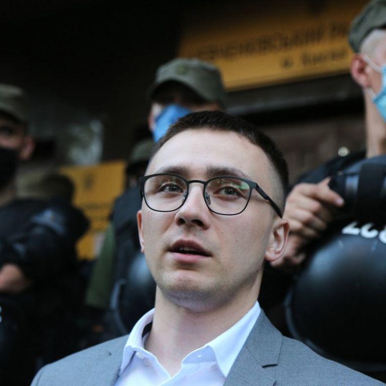 В Одесі 21 травня мають завершити розгляд апеляції у справі Стерненка