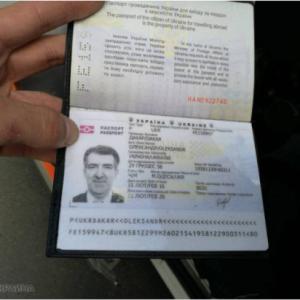 Український політик упізнав кілера, який намагався застрелити Окуєву та Осмаєва
