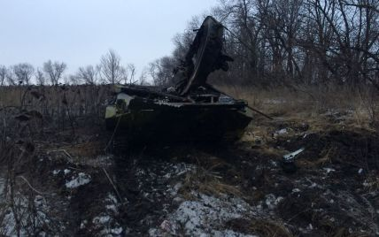 Бойовики залишають свої блокпости, а в Росію відправили дві вантажівки з трупами бандитів