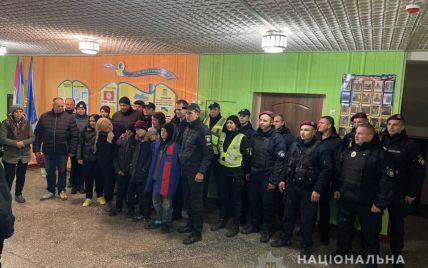 В Киеве трое школьников спланировали побег и подняли на ноги полицию: подробности истории