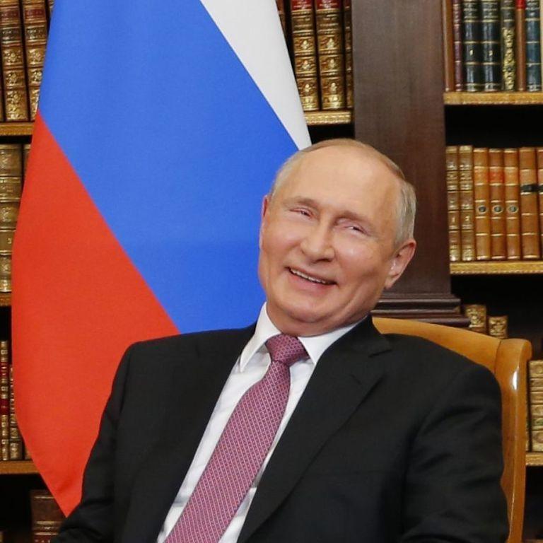 """""""Не было никакой враждебности"""" Путин заверил, что разговор с Байденом был конструктивным"""