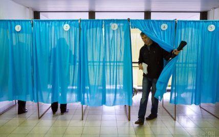 Социологи обнародовали электоральные предпочтения украинцев