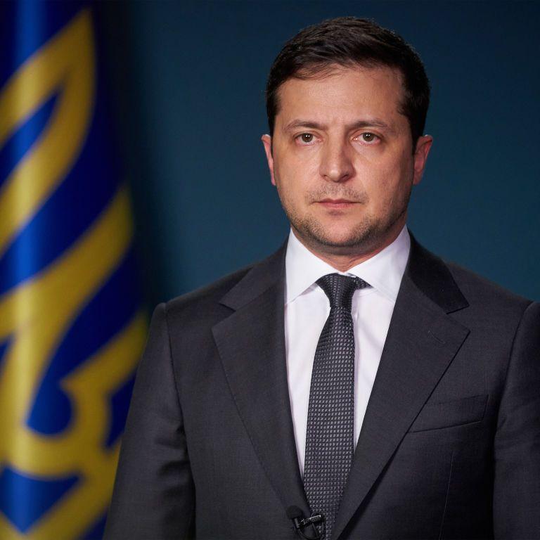 Президент Володимир Зеленський порадив українцям віртуальні екскурсії музеями під час карантину