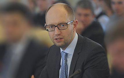 """Яценюк хочет создать Нацагентство по закупке лекарств, чтобы """"попустить политсилы в борьбе за кресла"""""""