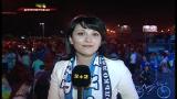Болельщики Днепропетровска не обижены на свою команду