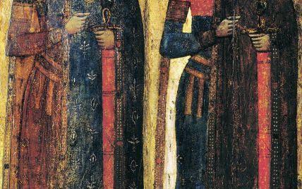 Церковный праздник 6 августа: день памяти мучеников благоверных князей Бориса и Глеба