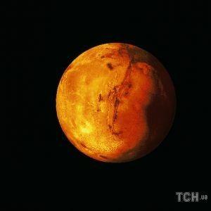 Удивительный Марс: NASA показало новые фото Красной планеты