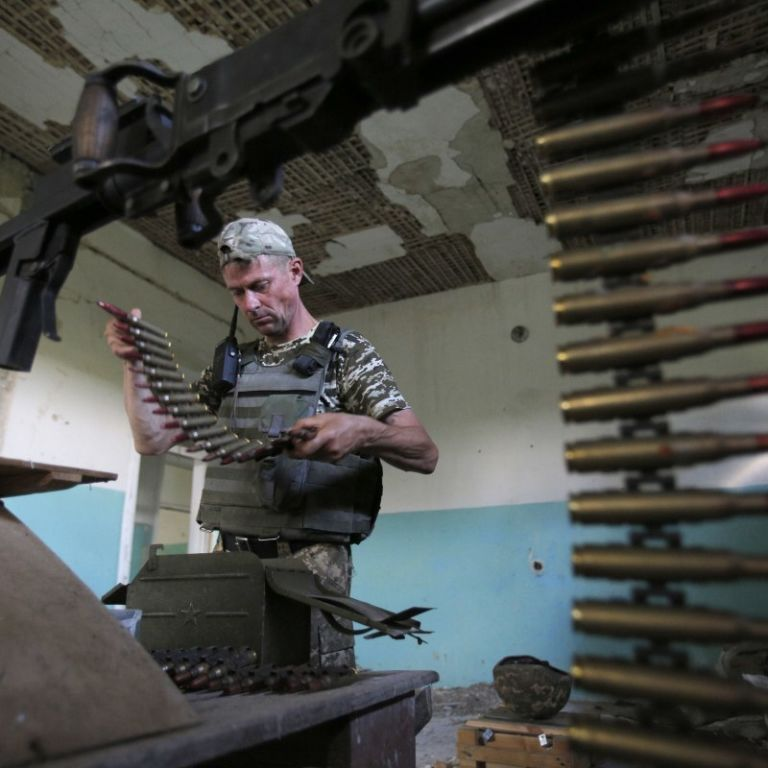 Протягом доби бойовики 15 разів порушили режим припинення вогню - ООС