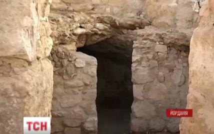 Христианская сенсация: найдена пещера, в которой прятались ученики Иисуса Христа
