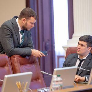 Кадрові переставляння в уряді: міністр Федоров прокоментував інформацію про відставку колег