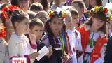 Половина львовских школ отказалась от традиционной линейки на последнем звонке