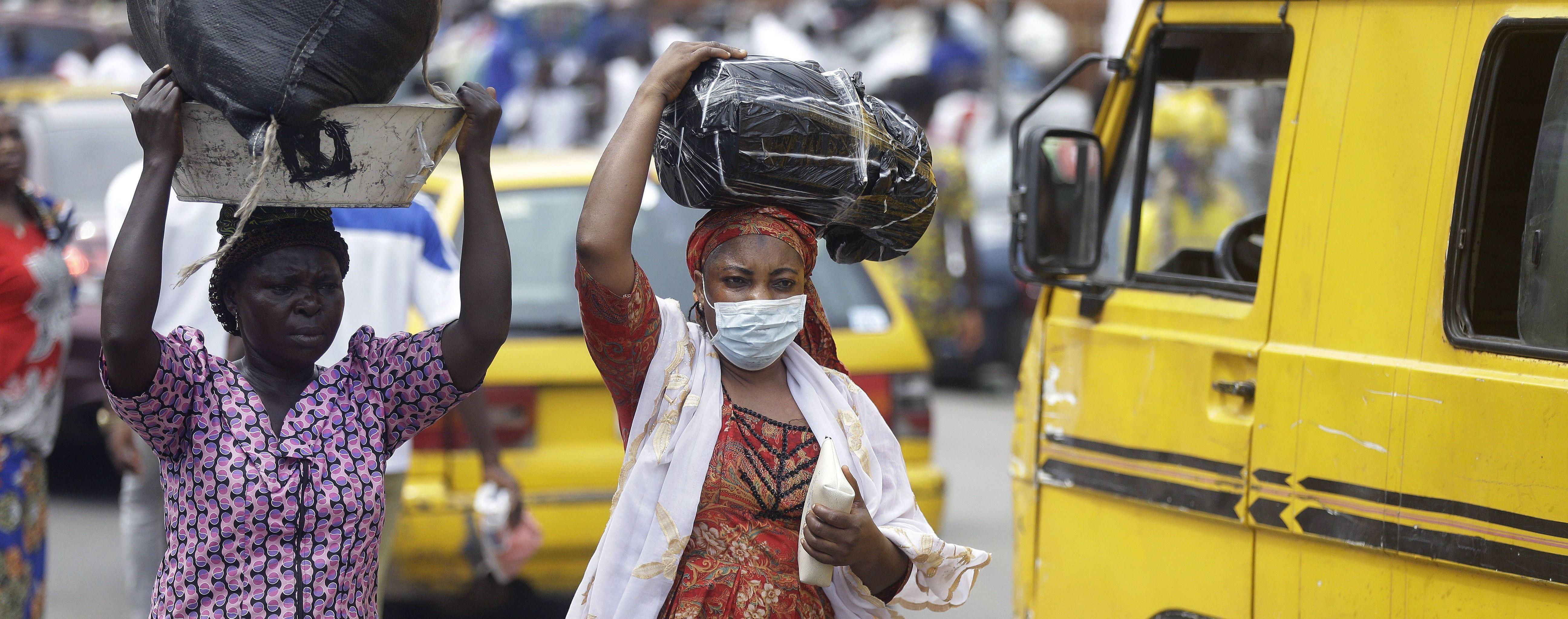 В Нигерии загадочная болезнь убила девушку: более 30 человек госпитализированы