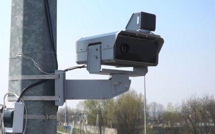 Камери автофіксації порушень ПДР: чи законні вони в Україні