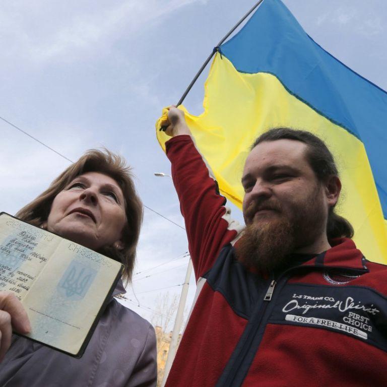 Годовщина оккупации Крыма Россией: ЕС готов рассмотреть идеи Украины относительно возвращения полуострова
