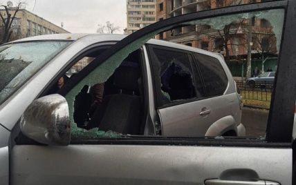 В полиции рассказали первые подробности кровавой стрельбы в центре Киева