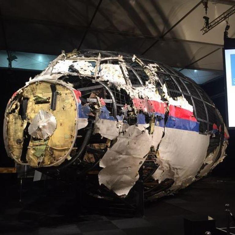 Збиття MH17: Міжнародна слідча група має докази зв'язків бойовиків із військовими РФ