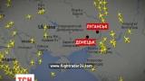 Заборону на польоти з аеропорту Запоріжжя подовжили ще на два дні
