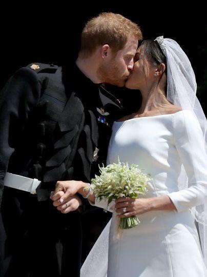 Меган и Гарри / © Getty Images