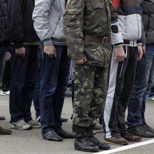 """В ООН закликали Росію припинити """"призов"""" кримчан на військову службу"""