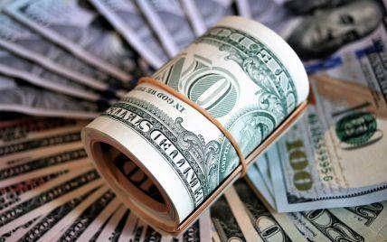 Міжнародні резерви України перевищили 31 млрд долларів, сягнувши дев'ятирічного максимуму