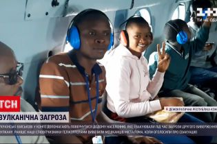 Новости мира: украинские миротворцы в Конго возвращают эвакуированных людей домой