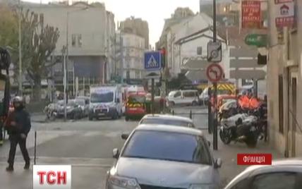 Террористы планировали теракты в аэропорту и торговом центре в Париже
