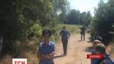 В Запорожье попрощались с восьмилетней Настей Бобковой, которая стала жертвой маньяка