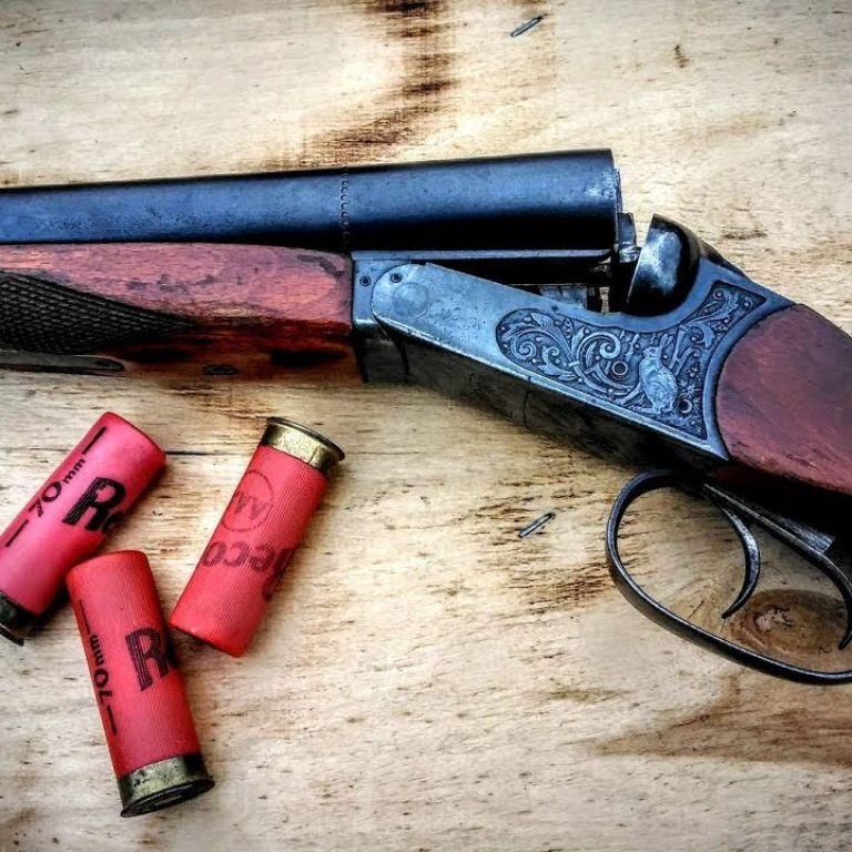 У курортній Кирилівці невідомий розстріляв двох людей