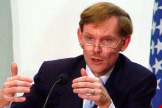 Новий голова Світового банку