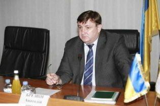 Діра в бюджеті України