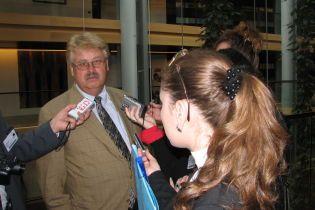 Європарламент займеться Україною