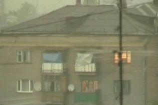 Негода знеструмила 209 населених пунктів