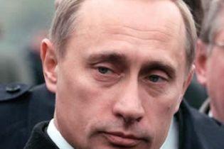Чотири сезони Путіна