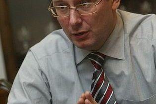 Луценко спростовує корупційний зв'язок з UMC